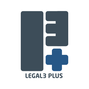 LEGAL3plus SQUARE